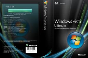 Microsoft windows vista оригинальные образы msdn