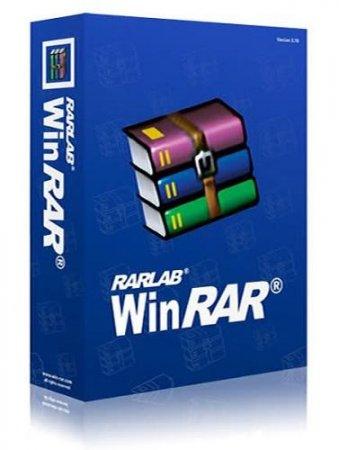 WinRAR 4.20 x86+x64 (2012/RUS) Repack by elchupakabra