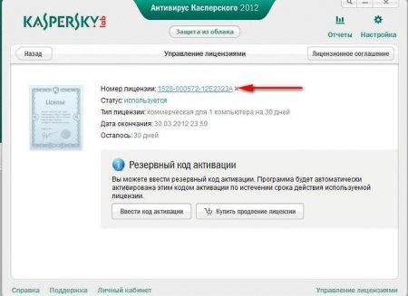 ����� ��� ESET NOD32, Kaspersky, Avast, Avira [�� 19 ������] (2013)