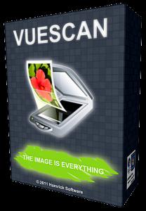 VueScan Pro v9.2.12 Final (2013) Multi/Русский