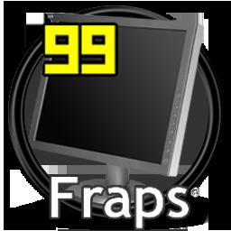 Fraps 3.5.99 Build 15618 Retail (2013) Русский + Английский