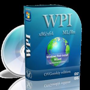 WPI x86-x64 by OVGorskiy® 03.2013 1DVD (2013) Русский
