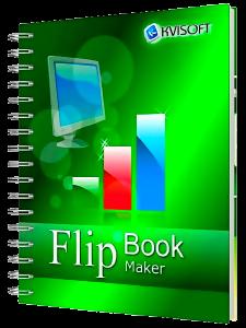 Kvisoft FlipBook Maker Pro v3.6.8 Final (2013) Русский + Английский