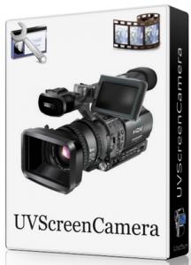 UVScreenCamera 4.9.0.115 Pro Final (2013) Русский