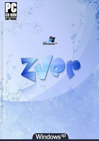 ZverCD 2013.3 [х86] (2013) Русский