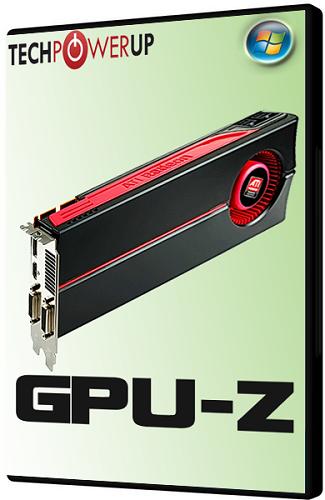 GPU-Z 0.8.1 (2015) RePack by loginvovchyk