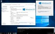 Windows 10 - Оригинальные образы от Microsoft MSDN x86/x64 (2015) Русский