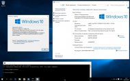 Microsoft Windows 10 10.0.10586 Version 1511 (Updated Apr 2016) - Оригинальные образы от Microsoft MSDN