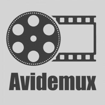 Avidemux на русском торрент