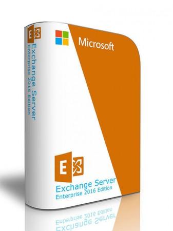 Microsoft exchange server 2016 (cumulative update 5) vlsc [multi.