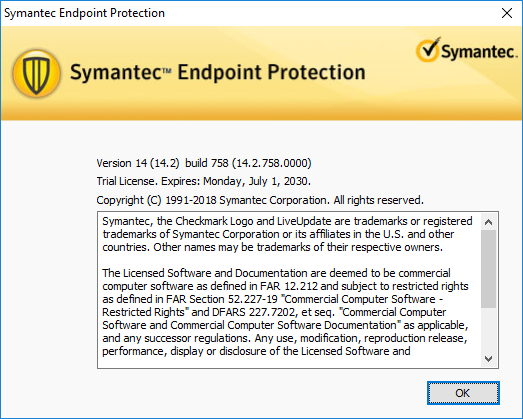 endpoint protection torrent