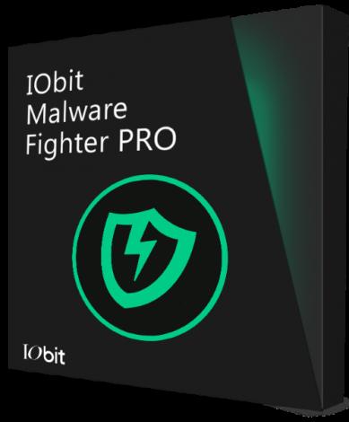 IObit Malware Fighter 6 PRO v6.1.0.4709 Final [2018,MlRus]