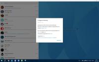 Telegram Desktop 1.3.10 + Portable [Multi/Ru]