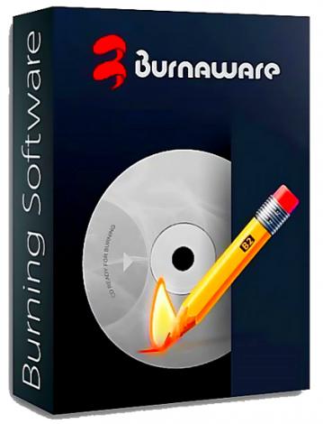 BurnAware Professional 11.5 Final (2018) PC | RePack & Portable by D!akov