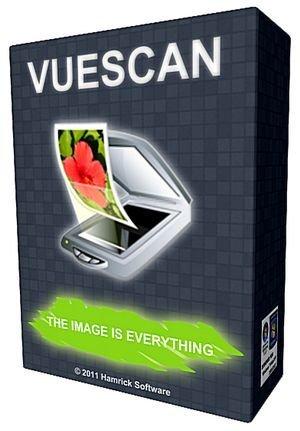 VueScan Pro 9.6.14 (2018) PC   RePack & Portable by elchupacabra