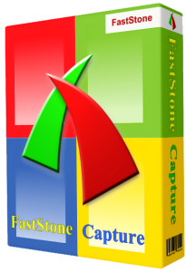 FastStone Capture v7.2 Final / Portable / RePack (2012) Русский + Английский