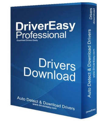 Driver Easy Professional 5.1.6.18378 RePack (& Portable) (2017) MULTi / Русский