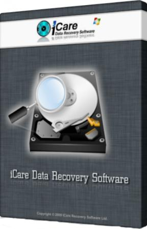 iCare Data Recovery Pro 8.0.5.0 + Portable (2017) Английский