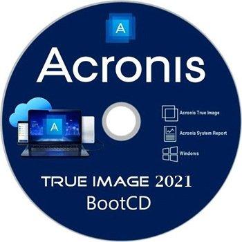 Acronis True Image 2021 Premium