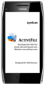 [Symbian^3, 9.1-9.4, Anna] ActiveFile 1.44.5
