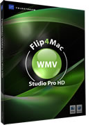 Flip4Mac WMV Studio Pro HD 2.4.0.11 (2011) ����������