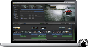 Final Cut Pro X + Motion 5 + Compressor 4 (2011) ����������