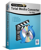 Aimersoft Total Media Converter 3.5.0 (2012) Английский
