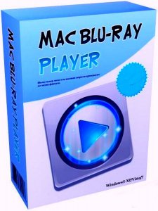 Mac Blu-ray Player v2.8.4.1197 Final + Portable (2013)