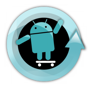 CyanogenMod v.7.1 [Android 2.3.7, Multi]