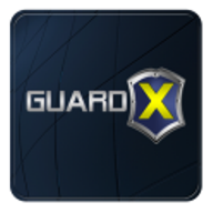 GuardX v1.1.5 [Android 1.5+, ENG]