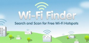 WiFi Finder 3.1 [Android 2.0+, ENG]