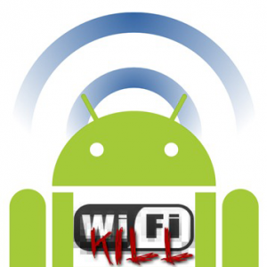 WiFiKill v1.5 [Android 2.0+, ENG] [Android 2.0+, ENG]
