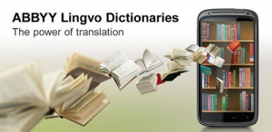 Dictionaries ������ ������ [Android 2.2, RUS]