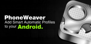 PhoneWeaver v.2.2.8 - v.2.3.1 [Android 2.0+, RUS]