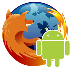 [Android] Firefox (10.0.3) [Браузер, RUS]