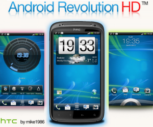 [��������] Android Revolution HD v6.5.4 HTC Sensation, HTC Sensation XE [Android 4.0.3, MULTI]