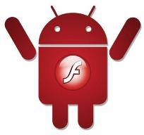 Adobe Flash Player v.11.01.153 (Android 2.2+, ARM V6) [Android 2.3, ENG]