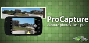 ProCapture 1.5.1 [Android 2.2, RUS]