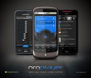 NRG Player 1.0.3[Android, RUS]
