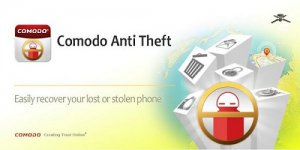 Comodo Anti Theft (1.0.22221.2) [Android 2.2+, ENG]