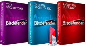 BitDefender Total Security/BitDefender Internet Security/Bitdefender Antivirus Plus 2012 Build v15.0.38.1605 Final (2012)