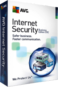 AVG Internet Security Business Edition 2012 v12.0.2127 Build 4918 Final (2012) Русский присутствует