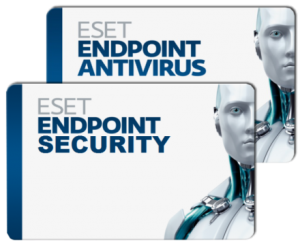ESET Endpoint Security / ESET Endpoint AntiVirus 5.0.2126.3 (2012) Русский