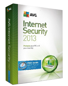 AVG Internet Security 2013 Build 13.0.2793 Final (2012) ������� ������������