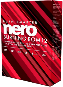 Nero Burning ROM 12.5.01900 (2013) Portable by Valx