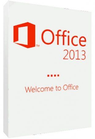 Microsoft Office 2013 Select Edition v15.0.4420.1017 VL  (2012) [Русский + Английский]