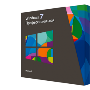 Windows 7 Professional SP1 x86 XL9 (6.1.7601, 17514) by Vlazok (2012) Русский