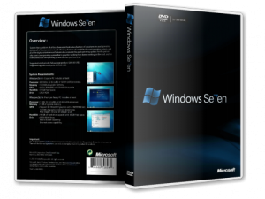 Microsoft Windows 7 Ultimate SP1 Mini IE10 121212 (32bit+64bit) (2012) Русский