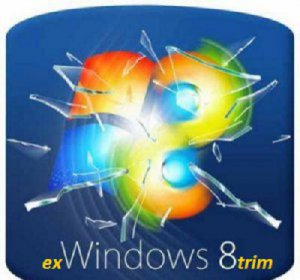 Windows 8 Enterprise x86 RU Extrim by Lopatkin (2012) Русский