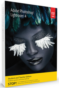 Adobe Photoshop Lightroom 4.1 Final (2012) PC